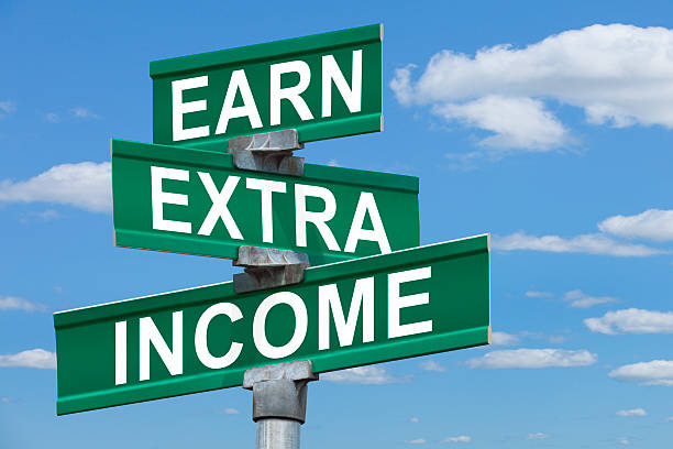 Tips on how to earn extra money without investment and without leaving home