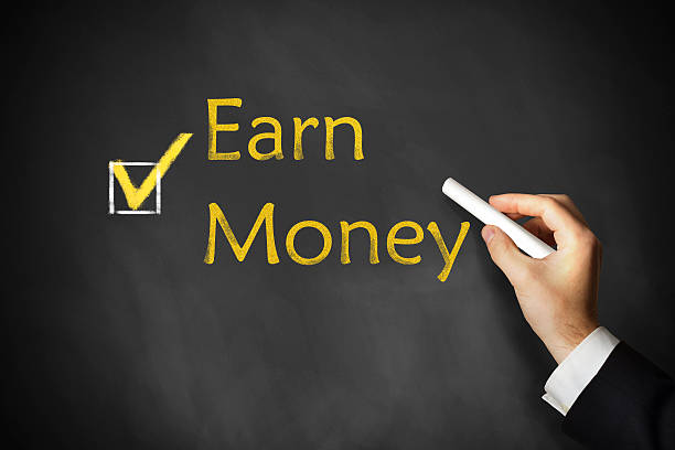 Everything you need to know to earn extra income on the internet