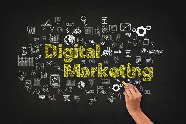 100 Digital Marketing Phrases: See the Best